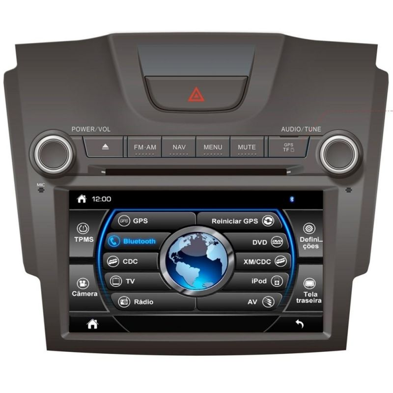 Acessórios de DVD Automotivo com Preços Acessíveis na Penha - Desbloqueio de DVD Automotivo
