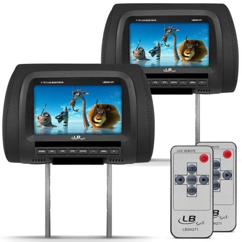Acessórios de DVD Automotivo Valores no Campo Grande - Comprar DVD Automotivo