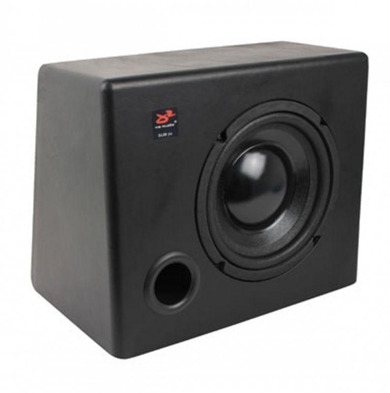 Caixa Acústica na Saúde - Som Automotivo na Zona Sul