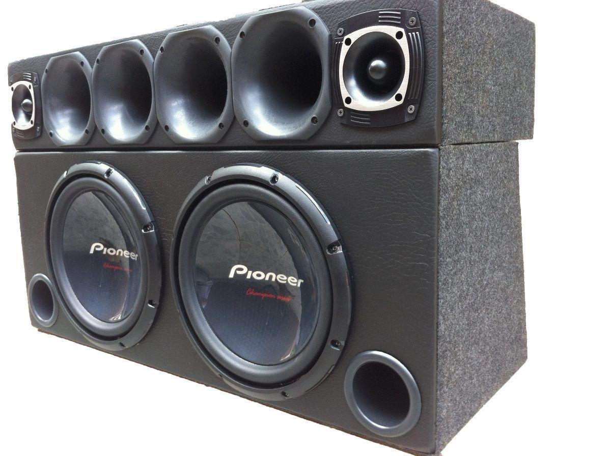 Caixa Acústica Preços no Piqueri - Som Automotivo na Zona Oeste