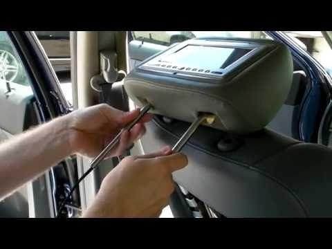 Comprar DVD Automotivo no Ibirapuera - DVD Automotivo Retrátil