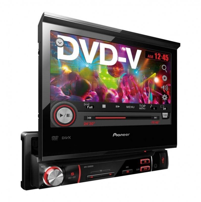 DVD Automotivo Valores no Butantã - DVD Automotivo em Promoção
