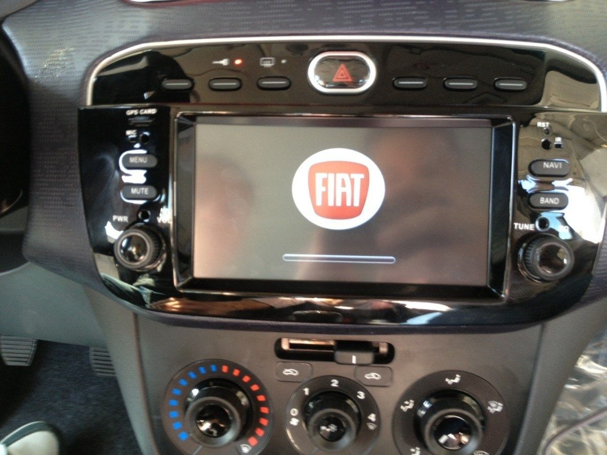 DVD de Carro Fiat no Itaim Bibi - DVD Automotivo em Promoção