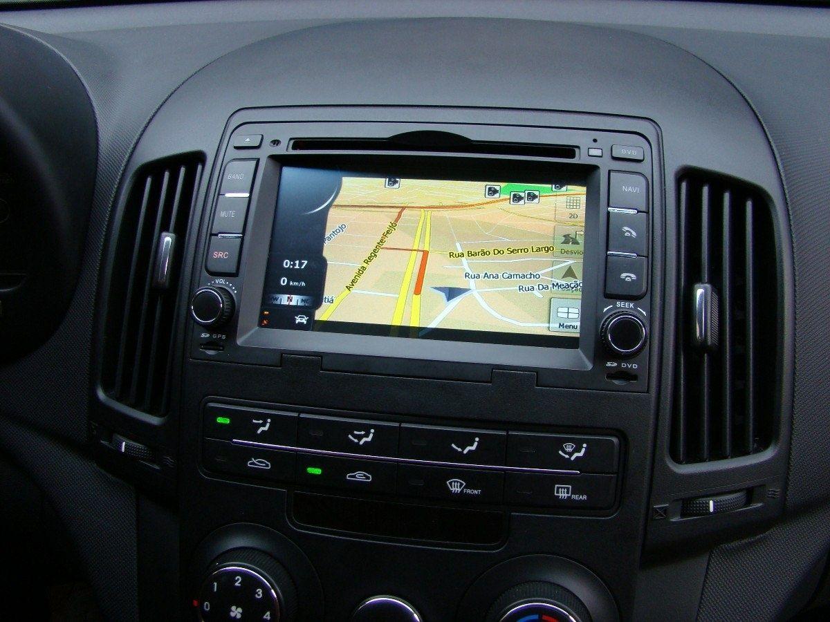 DVD de Carros Onde Tem no Alto de Pinheiros - Desbloqueio de DVD Automotivo