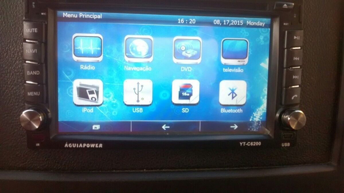 DVD de Carros Qual Loja Tem no Jaguaré - DVD Automotivo com TV