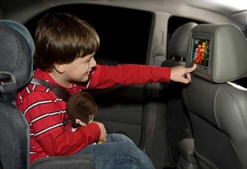 DVD para Carro Preço em Raposo Tavares - DVD Automotivo em SP