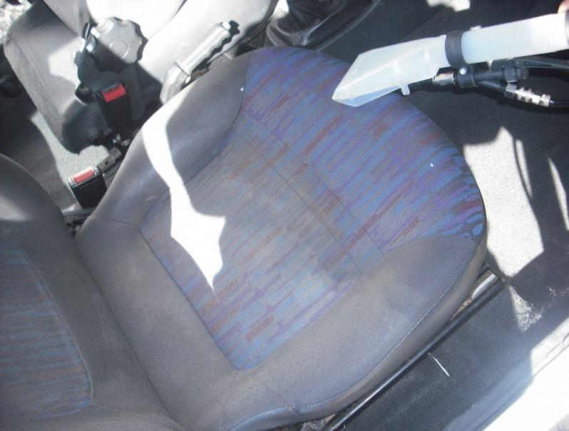 Higienização Automotiva Quanto Custa em Média na Vila Prudente - Higienização de Carro Completa