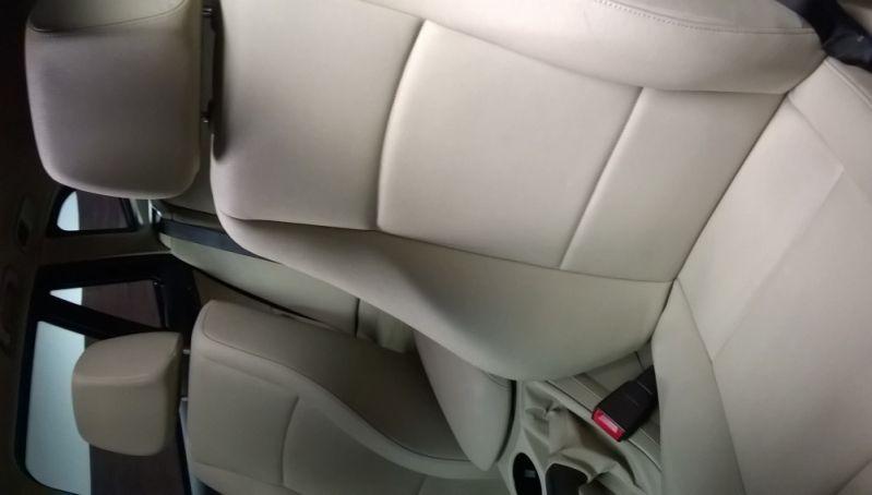 Higienização de Automóveis Preço no Sacomã - Higienização Automotiva em SP