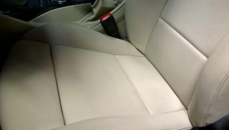 Higienização de Automóveis Valor em Moema - Higienização Automotiva na Zona Sul