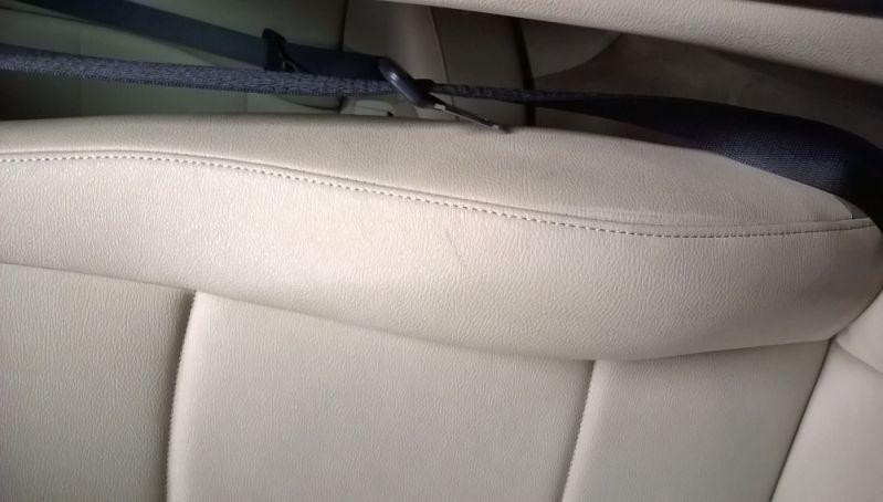Higienização de Automóveis Valores na Água Branca - Higienização Automotiva em SP