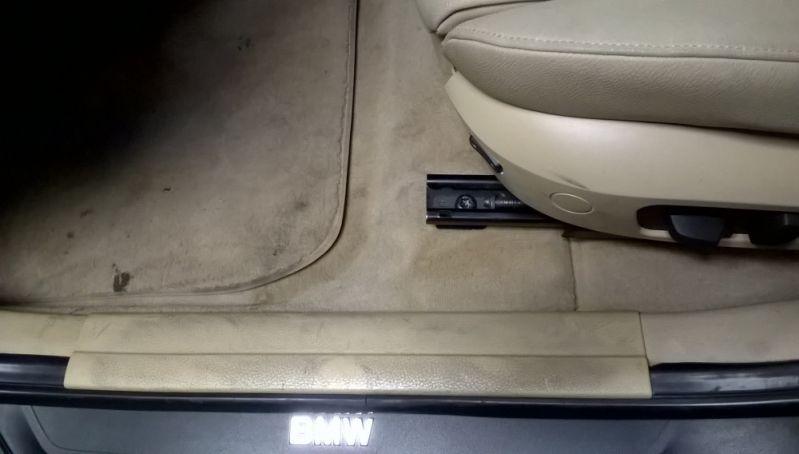 Higienização de Carro com Valor Justo no Carandiru - Higienização de Automóveis