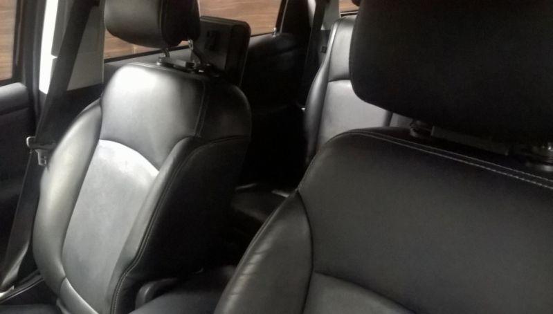 Higienização de Carro Quanto Custa em Santo Amaro - Higienização Automotiva na Zona Norte