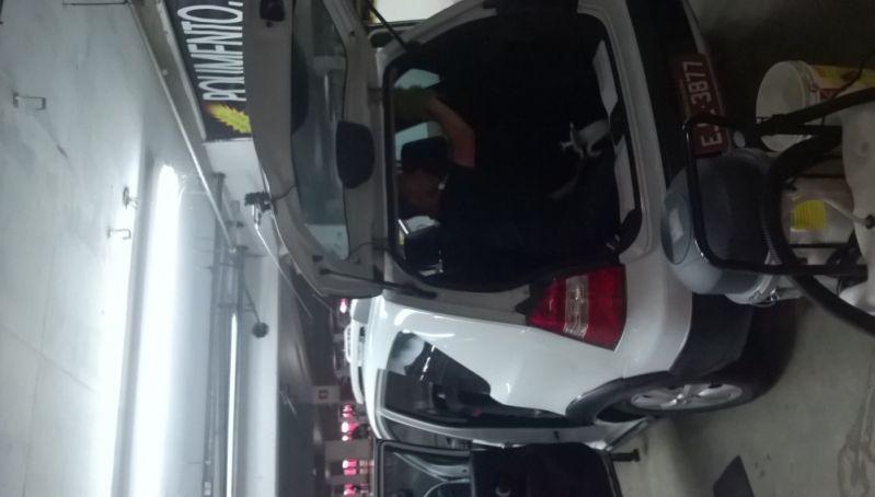 Higienização Interna de Automóveis com Preço Bom Parque São Domingos - Higienização de Veículos