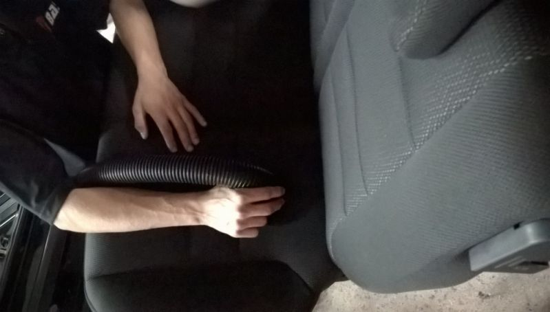 Higienização Interna de Automóveis na Vila Curuçá - Higienização de Tapeçaria Veicular