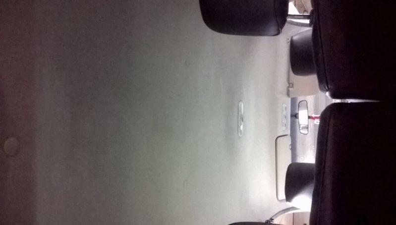 Higienização Interna de Automóveis Preço na Vila Leopoldina - Higienização Automotiva em São Paulo