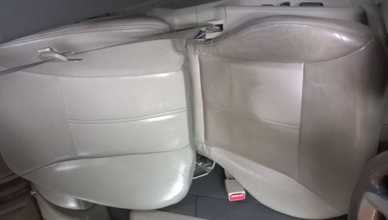 Higienização Interna de Automóvel Valor na Cantareira - Higienização de Carros