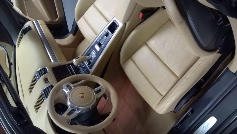 Higienização Interna de Automóvel Valores no Itaim Bibi - Higienização Interna de Veiculos