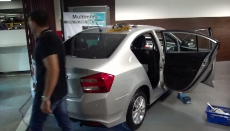 Insulfilm de Carro City no Jaraguá - Preço de Insulfilm Automotivo