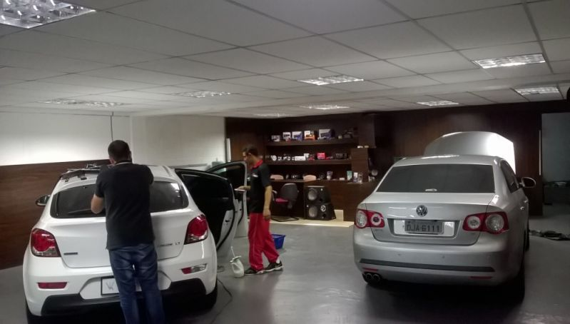 Insulfilm de Carro e Lojas em Jaçanã - Preço Instalação Insulfilm Automotivo