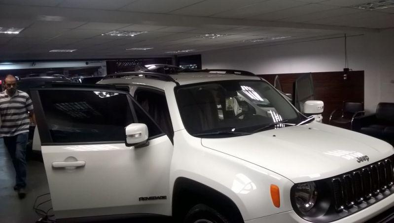 Insulfilm de Carro na Penha - Insulfilm Automotivo Preço