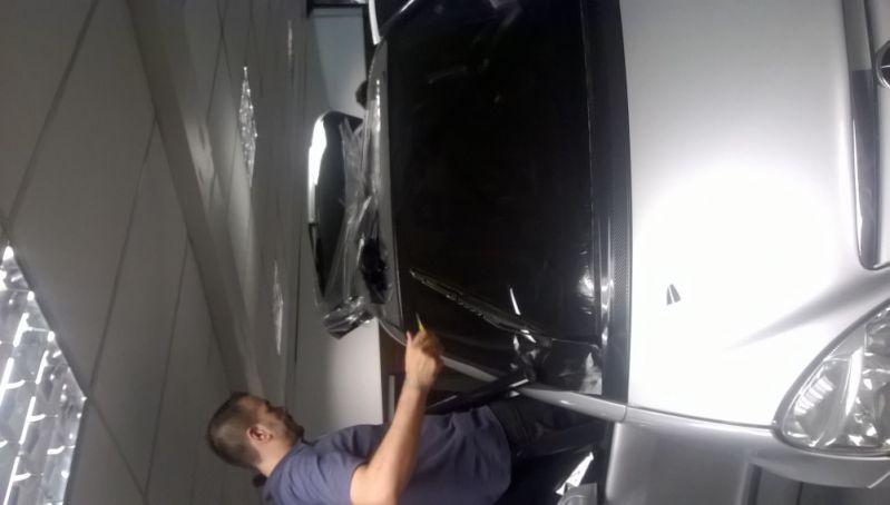 Insulfilm de Carros com Valor Bom na Água Branca - Pelicula Automotiva Preço