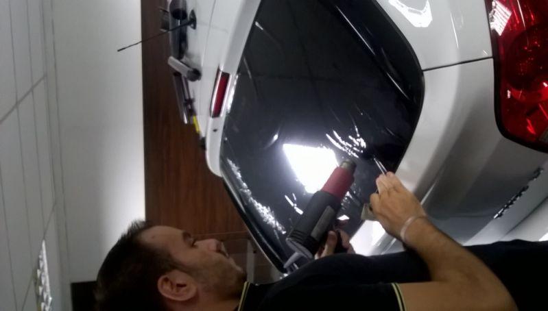 Insulfilm de Carros Cruze no Pacaembu - Insulfilm Carros Preço