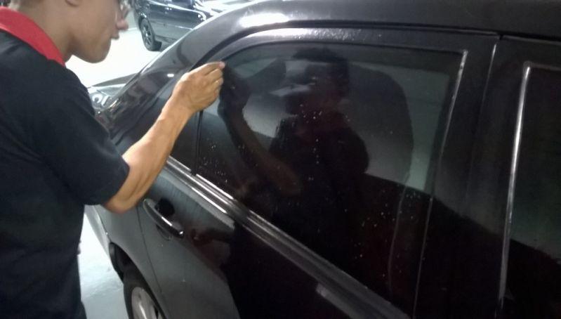 Insulfilm de Carros e Casas na Cidade Dutra - Insulfilm para Carros