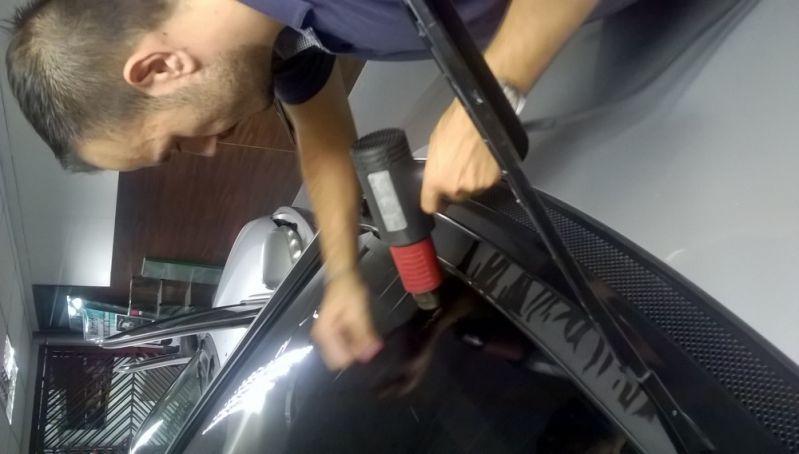 Insulfilm de Carros Onde Eu Encontro no Sacomã - Instalação de Insulfilm Automotivo