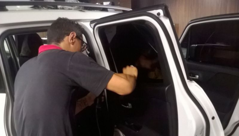 Insulfilm de Carros Onde Vende no Ipiranga - Preço de Insulfilm para Carros