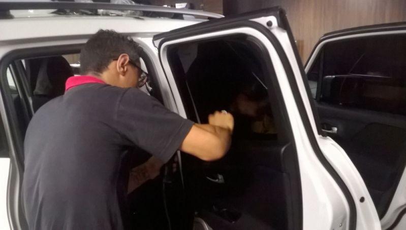 Insulfilm de Carros Onde Vende no Jardim São Luiz - Instalação de Insulfilm Automotivo