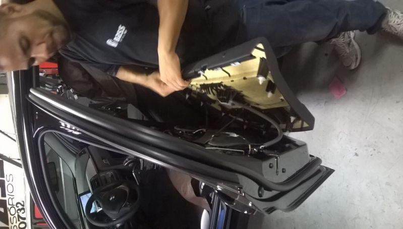 Insulfilm de Carros Preços no Jaguaré - Preço Instalação Insulfilm Automotivo