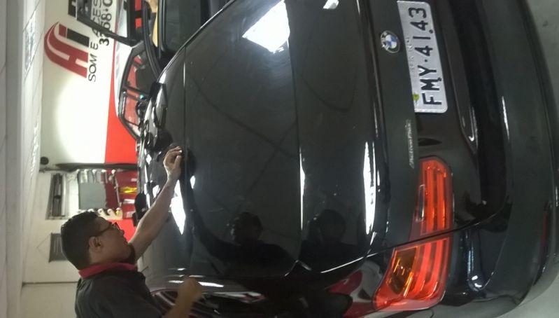 Insulfilm de Carros Quanto Custa no Bairro do Limão - Preço Instalação Insulfilm Automotivo