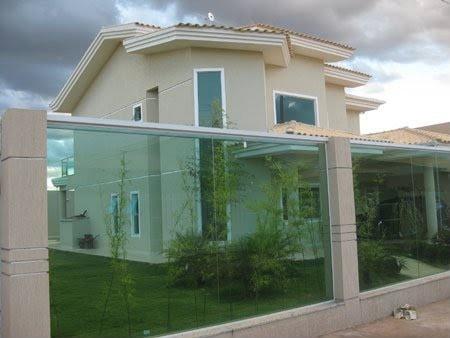 Insulfilm de Casas Preço no Limão - Insulfilm Espelhado Residencial