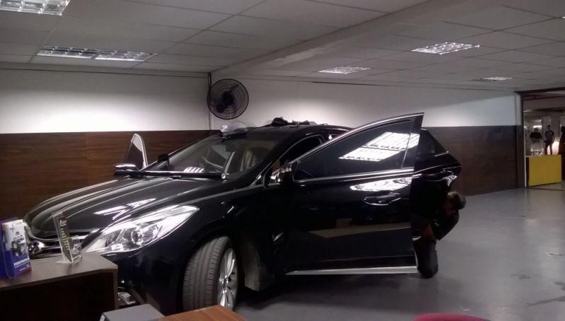 Insulfilm de Elantra em Pinheiros - Pelicula Automotiva Preço