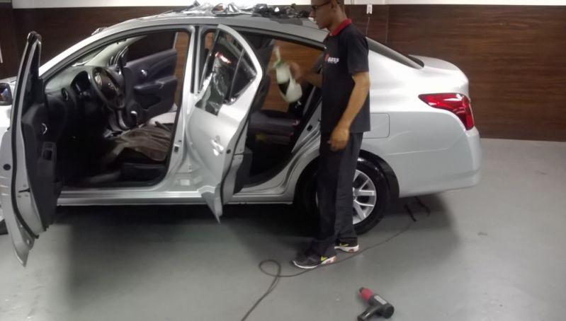 Insulfilm para Auto em Jurubatuba - Insulfilm para Carros
