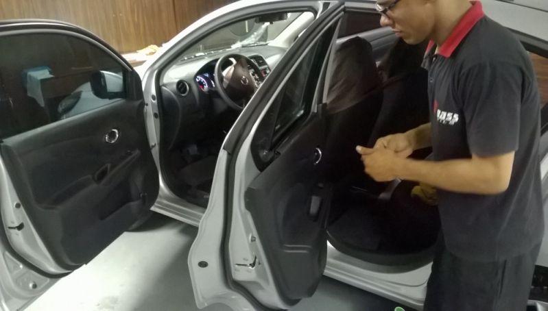 Insulfilm para Automóveis na Lapa - Insulfilm para Carro
