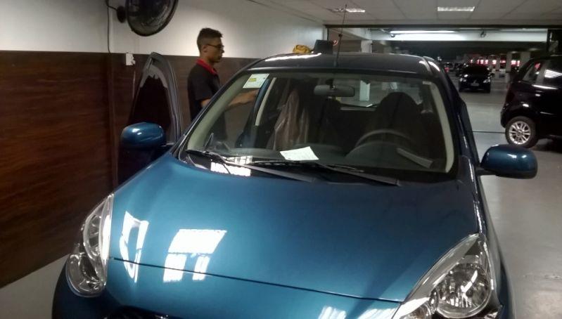 Insulfilm para Carro Comprar no Butantã - Insulfilm Automotivo