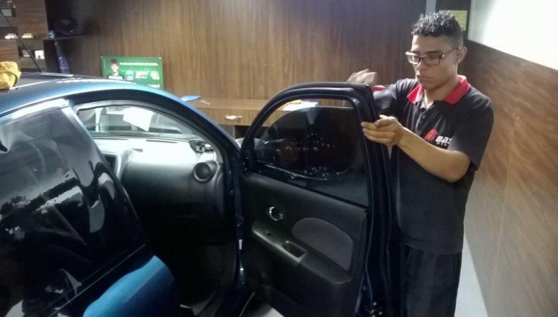 Insulfilm para Carro e Fachadas no Piqueri - Insulfilm Automotivo