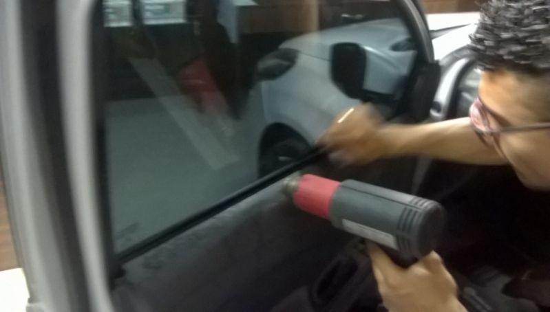 Insulfilm para Carro em José Bonifácio - Instalação de Insulfilm Automotivo