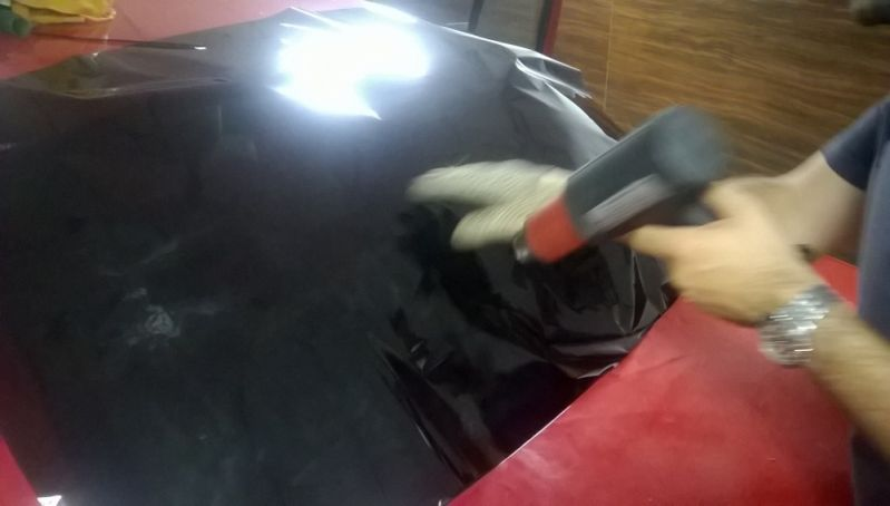 Insulfilm para Carro Menor Preço no Aeroporto - Insulfilm para Carros no Morumbi