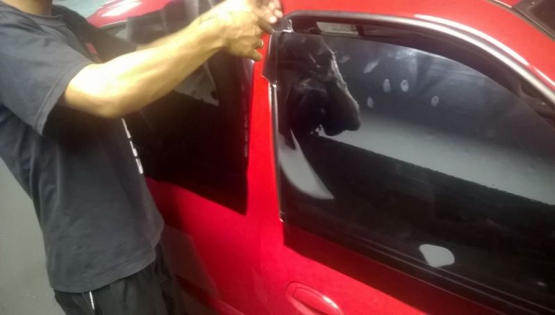 Insulfilm para Carro Onde Eu Encontro no Jaguaré - Insulfilm Automotivo