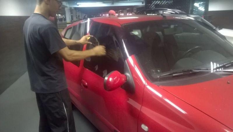 Insulfilm para Carro Onde Tem no Ibirapuera - Insulfilm para Carros na Zona Leste