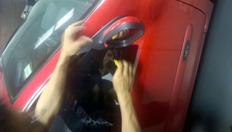 Insulfilm para Carro por um Bom Preço em Santana - Insulfilm para Carros na Zona Leste