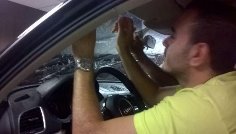 Insulfilm para Carros e Comércios na Barra Funda - Insulfilm para Carros na Zona Sul