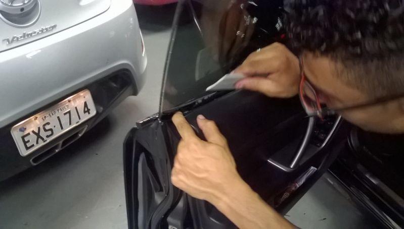 Insulfilm para Carros e Prédios no Sacomã - Insulfilm para Carros no Morumbi