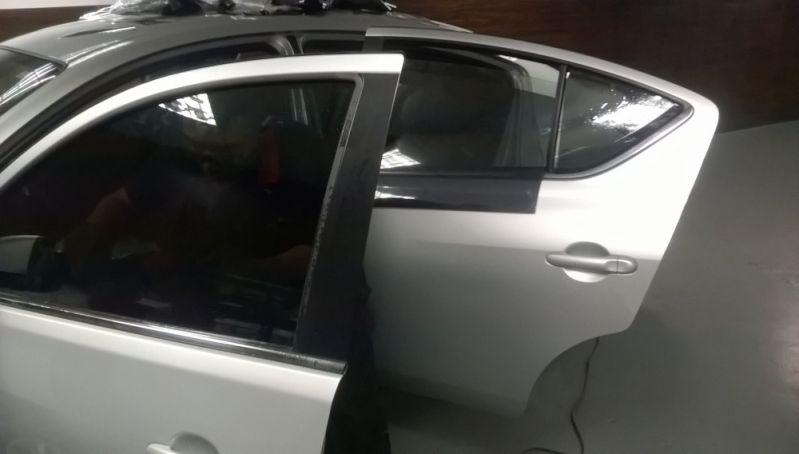 Insulfilm para Carros em Santana - Insulfilm para Carros em SP
