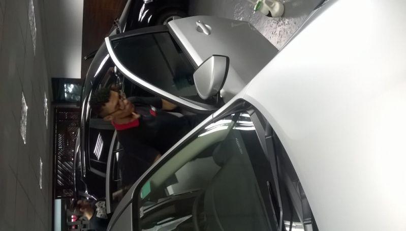 Insulfilm para Veículo na Vila Clementino - Insulfilm Automotivo Preço