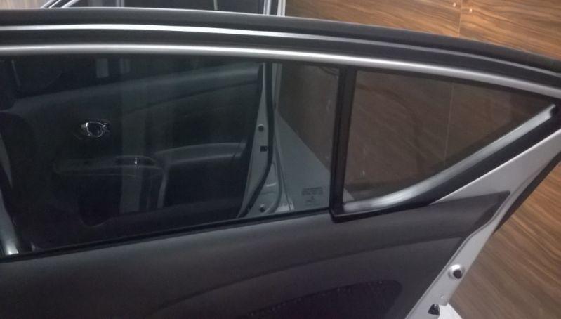 Insulfilm para Veículos no Alto da Lapa - Pelicula Automotiva Preço