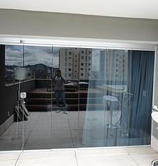 Insulfilm para Vidro Residencial no Campo Limpo - Insulfilm Residencial em SP