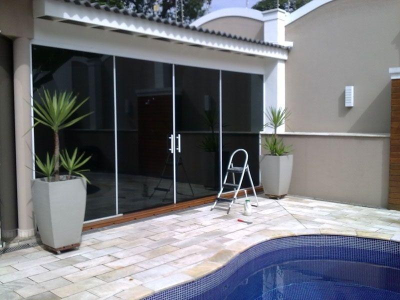 Insulfilm Residencial Onde Eu Encontro no Campo Belo - Insulfilm Residencial SP